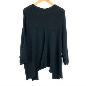 Eileen Fisher Sweaters - Eileen Fisher Open Front Cardigan w/ Bell Sleeves